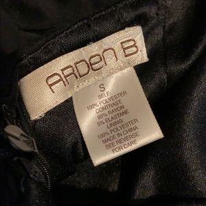 Arden B Dresses - Arden B Tube Top Mini
